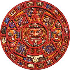 Mayan Calendar Copy