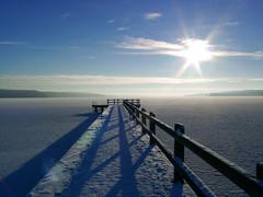 Winter in NB