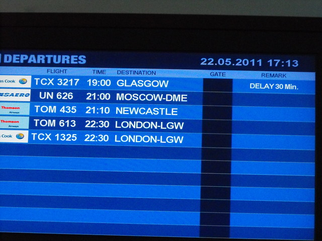 glasgow flight delayed - flickr – 相片分享!