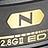 the Nikon AF-S Nikkor 70-200mm f/2.8G ED VR II group icon