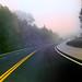 Leaving Byrdstown by serenamatthews