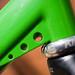 Green Machine Mountain Bike