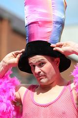 Oldham Pride 2009