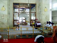 Gurdwara Sahib Johor Bahru