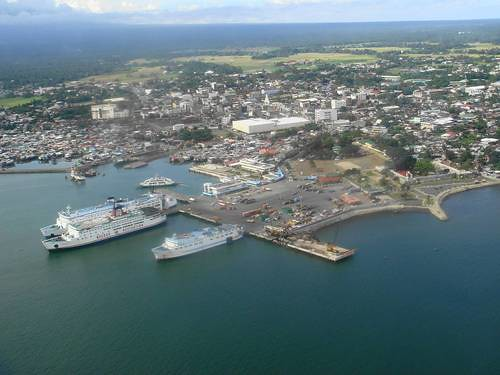 Ozamiz City Philippines  City pictures : ozamiz city port | Flickr Photo Sharing!