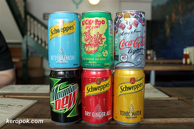 Old school drinks. | Flickr - Photo Sharing!