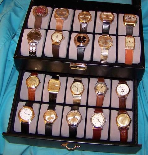 腕時計 ファッション