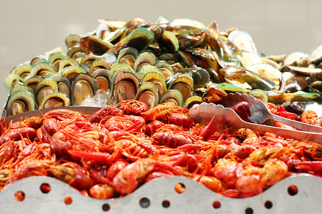 Terrific Rio Seafood Buffet In Las Vegas Oakland Ice Rink Download Free Architecture Designs Parabritishbridgeorg