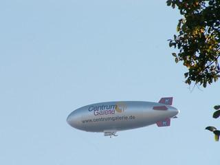 Zeppelin über Dresden 038