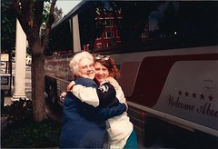 Mamaw and Jayne