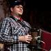 Aaron Chesson and the Bayou Heat Cajun Band