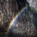 Follow the Rainbow by potofclay