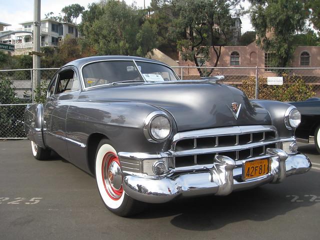 1949 Cadillac For Sale Craigslist