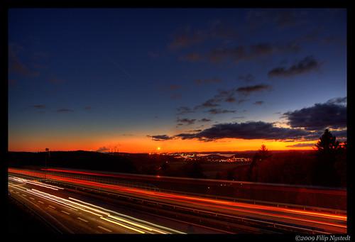 sunset sky clouds europa flickr sweden skandinavien himmel sverige scandinavia westcoast hdr borealis bohuslän stenungsund solnedgång moln västkusten greatphotographers ödsmål