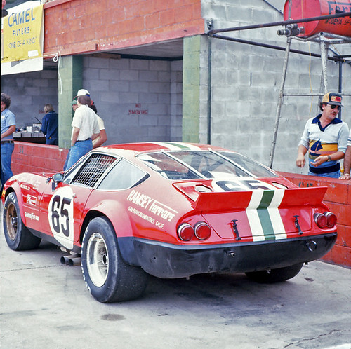 ferrari 365 gtb 4 sebring 1977 the john morton and. Black Bedroom Furniture Sets. Home Design Ideas