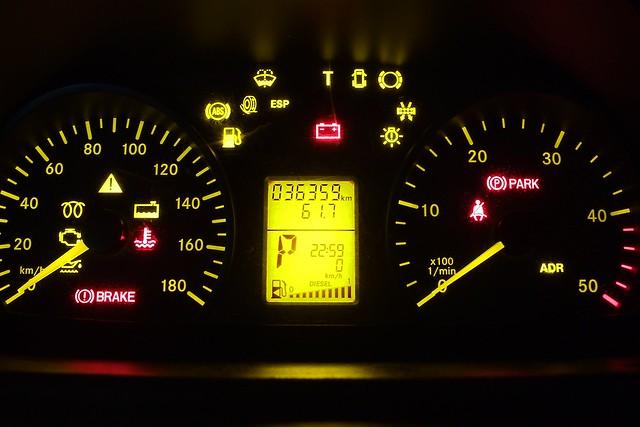 Mercedes benz dashboard warning lights images frompo 1 for Mercedes benz indicator lights
