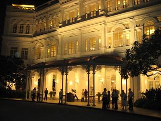 Raffles - Singapore