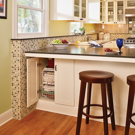 Kitchen Colors With Natural Maple Cabinets