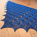 Nightsongs Shawl