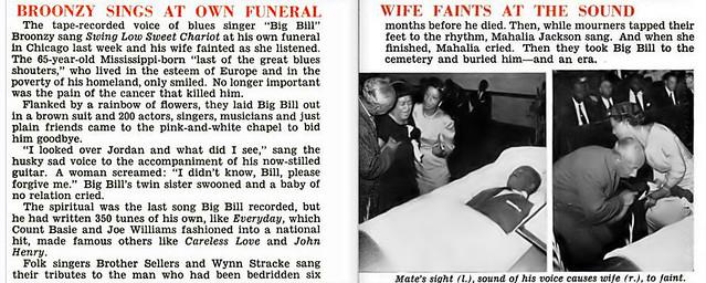 Hattie Mcdaniel Funeral