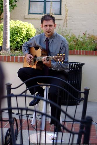 guitar music & musician    MG 2364