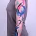 Amanda Wachob Tattoo by Needles and Sins (formerly Needled)
