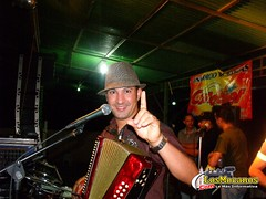 2da Kermesse gallística @ Kiosco Bar con Nicol Peña y otras orquestas.