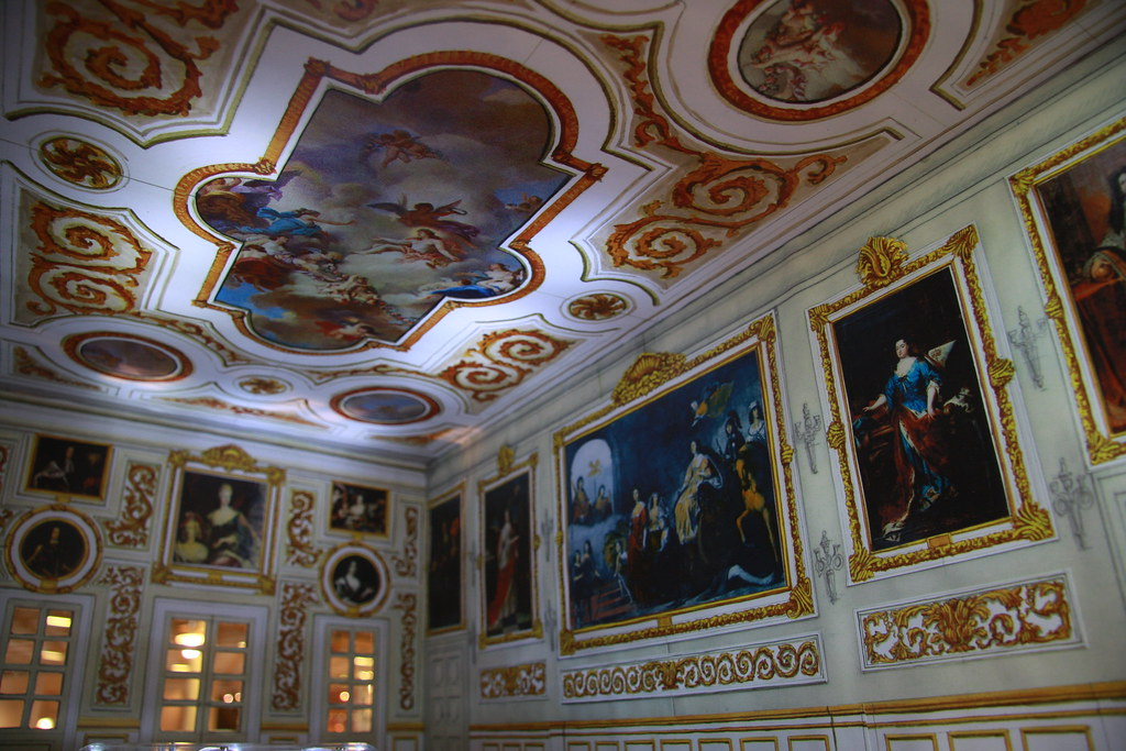 Interieur barock  olaf woebbeking's most interesting Flickr photos | Picssr