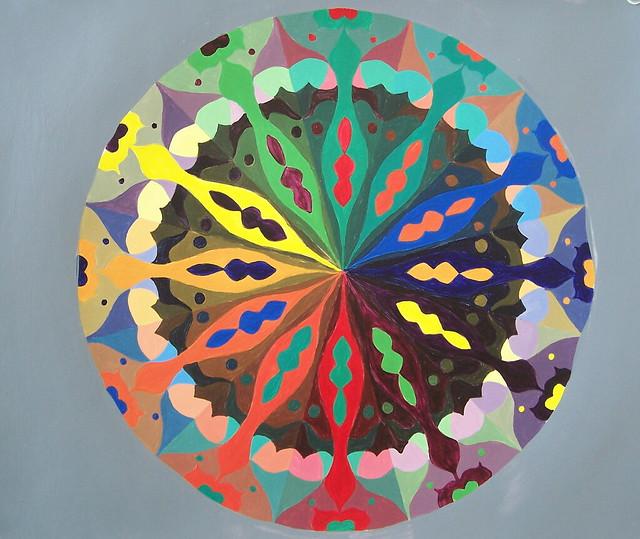 Creative color wheel flickr photo sharing for Creative color wheel