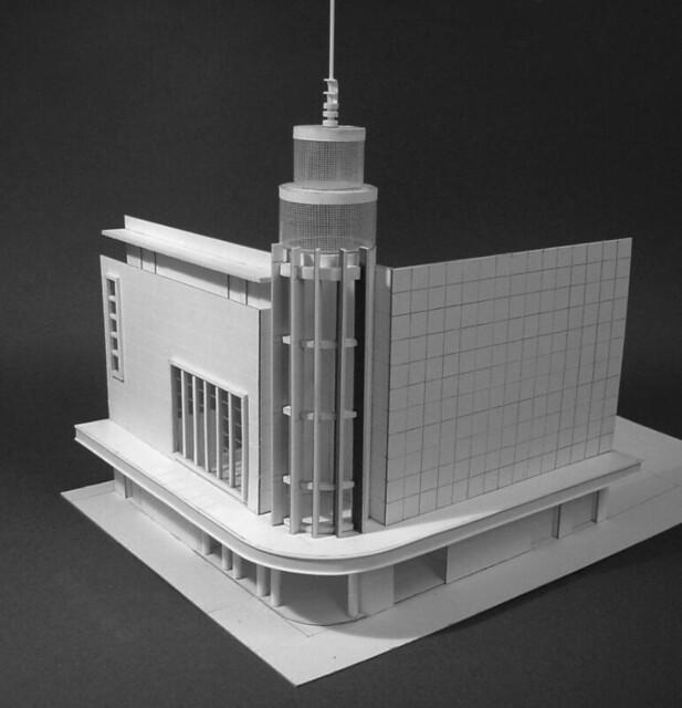 capitol theatre 1 150 architectural model test