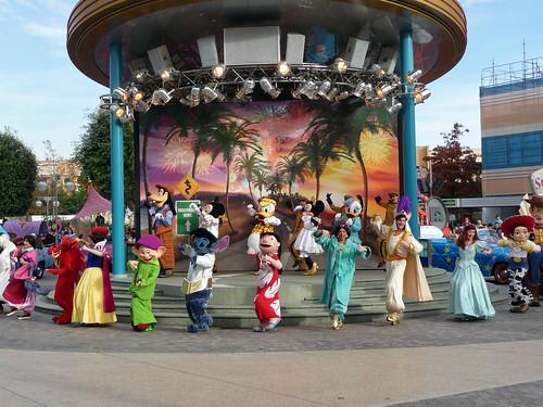 Disney's Stars n Cars