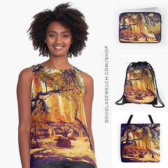 Temple and Olive Trees, Agrigento, Sicily - Tops, Totes, Bags and Much More! Available only from http://ift.tt/2i1uX76 http://ift.tt/2m93aBH (Direct Link) #Greek #history #architecture #Watercolor #sicily #italy #travel #products #cards #clothing #arts #c