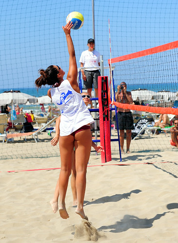 Tour lazio (It) beach volley...
