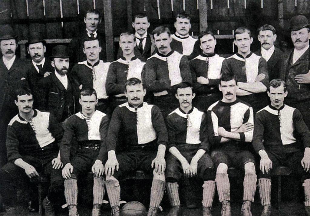 Nuestra historia - 1878 a 1893 (Parte 1)