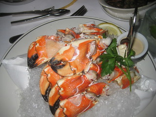 Fresh Maine Jonah Crab Claws