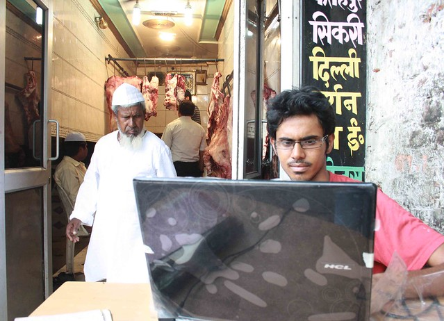 Nizamuddin Online