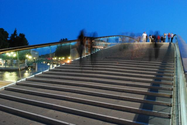calatrava bridge venice photos - photo#42