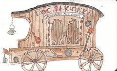 MWC-Medicine Wagon