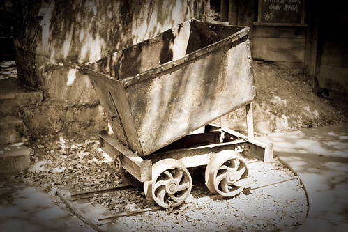 Mine Cart