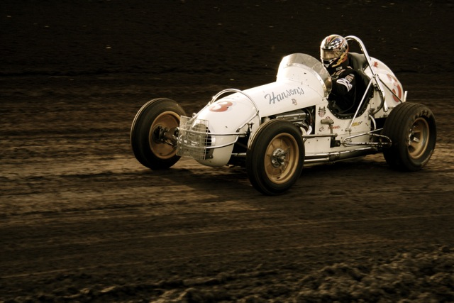 Classic Sprint Cars For Sale