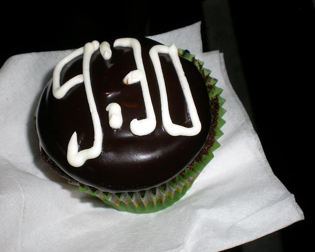 9:30 Cupcake