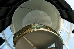 Split Rock Lighthouse:  The Magnificant Lens