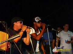 Los Monstruos Tipicos @ Patronales 2009
