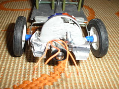 wheel, chassis,