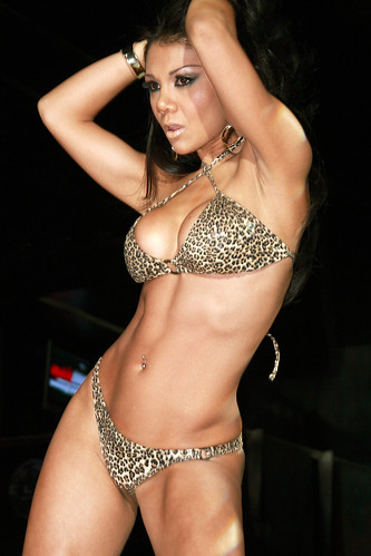 Miss Bikini Model Latina 2007