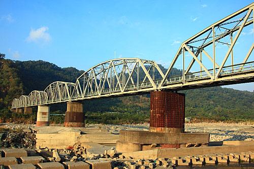 4N46后豐鐵馬道-大甲溪鐵橋