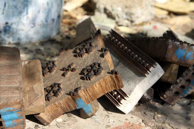 ajrakhpur bhuj gujarat