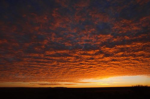 sunrise mexico zacatecas