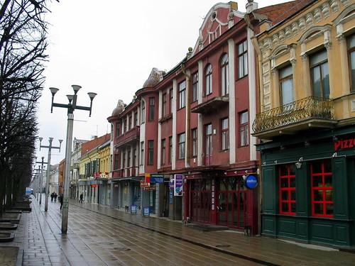 Kaunas Lithuania  city images : Kaunas Lithuania | Flickr Photo Sharing!