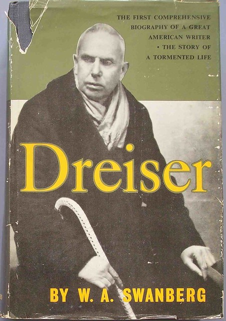 Header of Dreiser